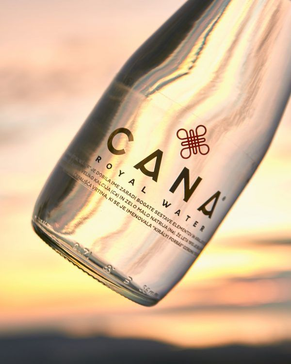 Cana Water